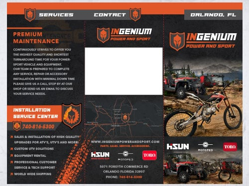Ingenium Brochure 1
